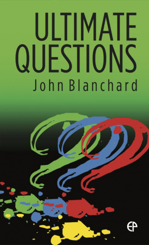 Ultimate Questions NIV (Redesign)