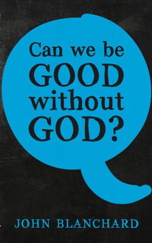 Can We Be Good Without God