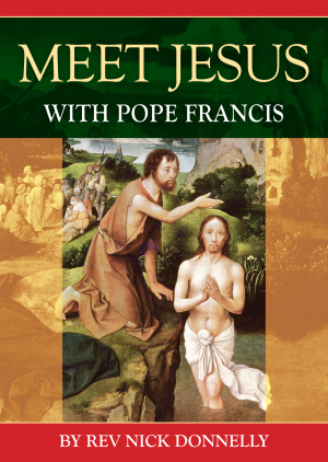 Meet Jesus with Pope Francis
