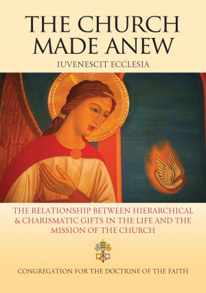 The Church Made Anew