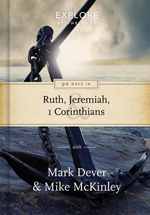 90 Days in Ruth, Jeremiah and 1 Corinthians