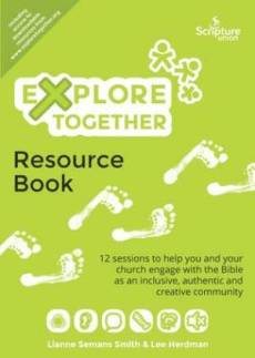Explore Together - Resource Book