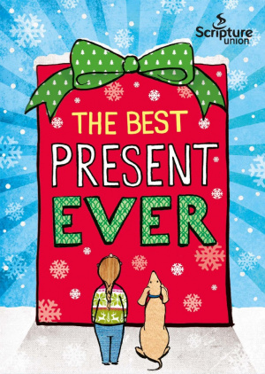 The Best Present Ever - Pack of 10