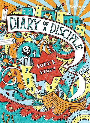Diary of a Disciple