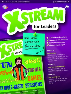 XStream Leader January-March 2018