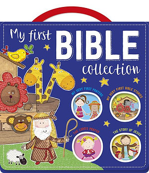 My First Bible Collection