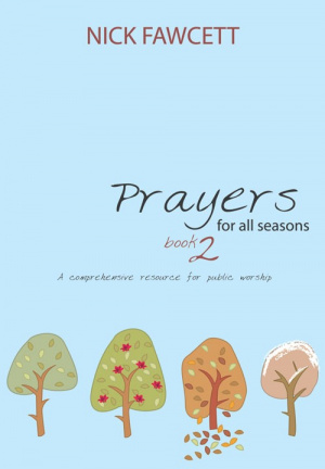 Prayers for All Seasons: Book 2