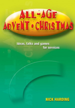 All-age Advent and Christmas