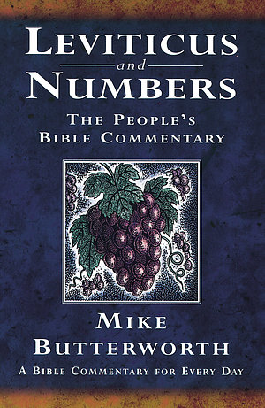 Leviticus & Numbers: The People's Bible Commentary