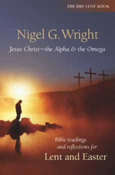 Jesus Christ - The Alpha and The Omega