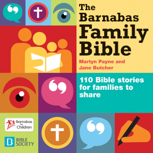 CEV The Barnabas Family Bible