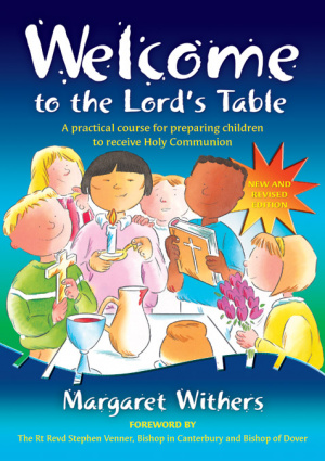 Welcome To The Lords Table