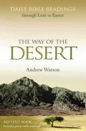 The Way of The Desert
