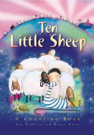 Ten Little Sheep