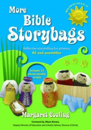 More Bible Storybags
