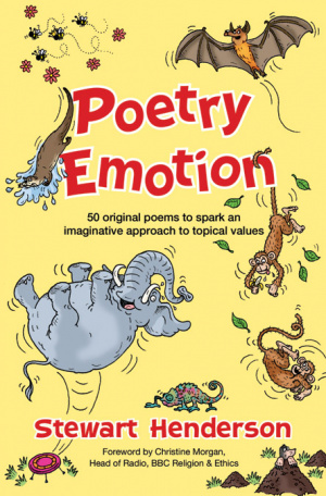 Poetry Emotion