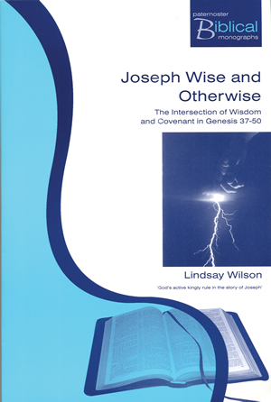 Joseph Wise And Otherwise