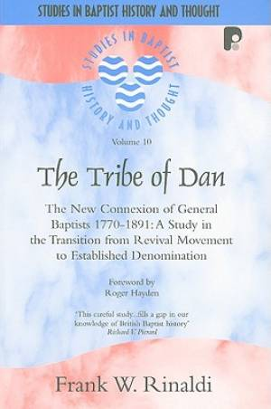 Tribe of Dan The