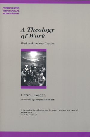 Theology Of Work A