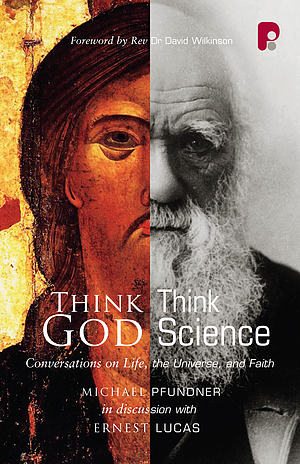 Think God Think Science