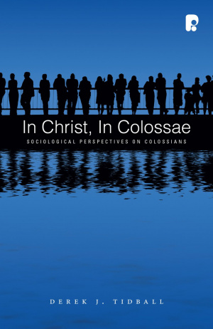In Christ In Colossae Pb