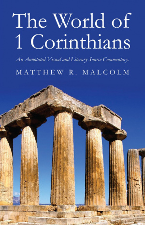 The World Of 1 Corinthians