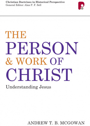 Person And Work Of Christ The Pb