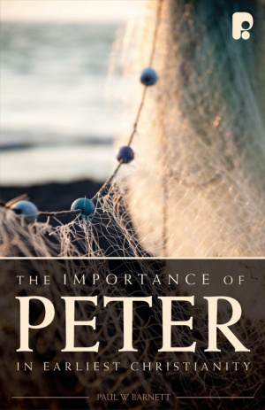 The Importance of Peter in Early Christianity