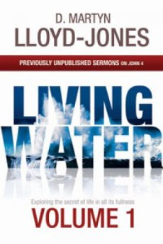 Living Water Volume 1