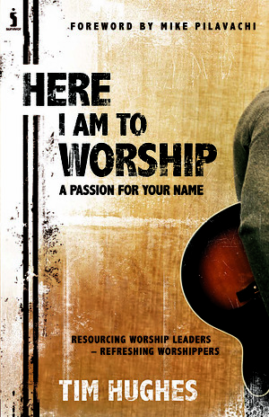 Here I Am To Worship - The Book
