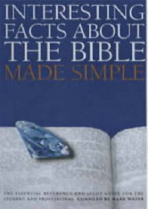 The Bible Made Simple