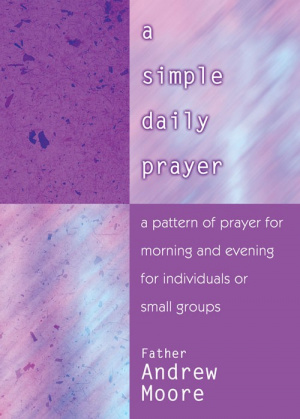 Simple Daily Prayer