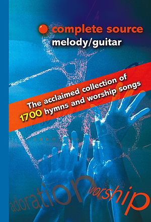 Complete Source: Melody & Guitar