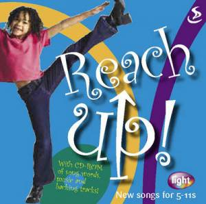 Reach Up Double Cd