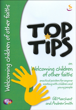 Welcoming Children Of Other Faiths