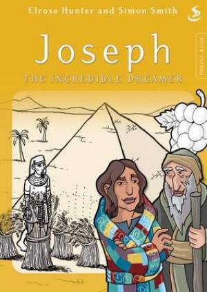 Joseph The Incredible Dreamer