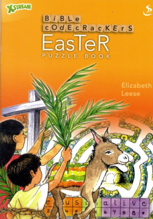 Bible Codecrackers Easter