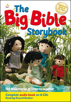 The Big Bible Audio Storybook