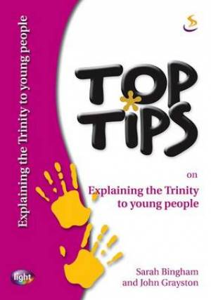 Top Tips on Explaining the Trinity to Young People