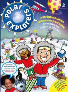 Polar Explorers Resource Book