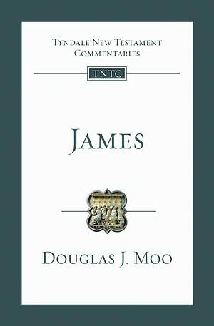 James: Tyndale New Testament Commentaries