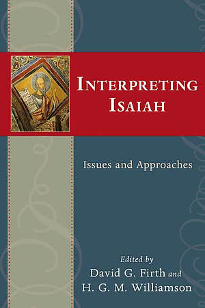 Interpreting Isaiah
