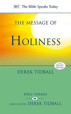 The Message of Holiness