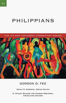 Philippians: IVP New Testament Commentaries