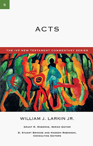 James: IVP New Testament Commentaries