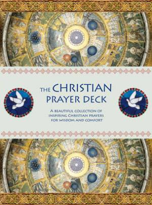 The Christian Prayer Deck