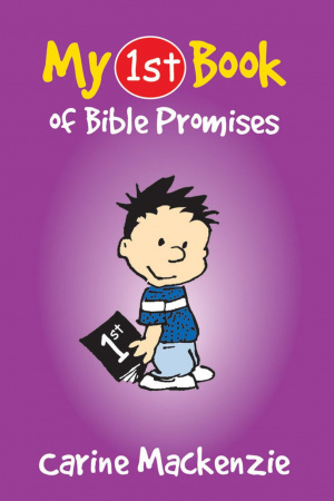 My First Book of Bible Promises