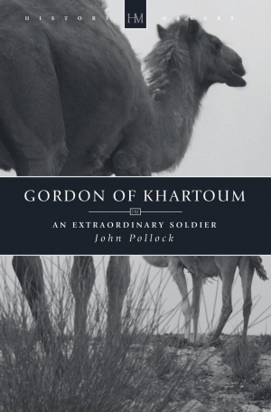 Gordon Of Khartoum PB