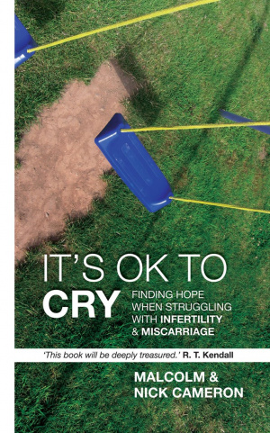 Its OK to Cry