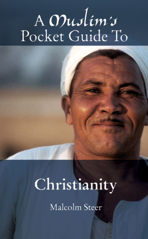 Muslim's Pocket Guide To Christianity A